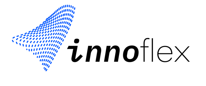 Innoflex logo