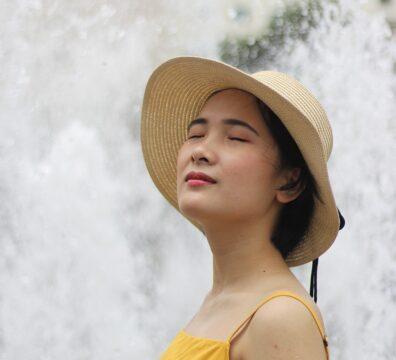 girl, asian, vietnam